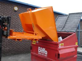 Skips & Waste Carriers