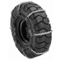 Snow Chains for Forklift Tyres