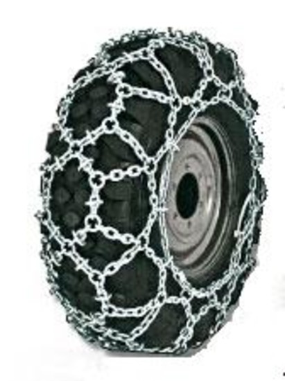 get a grip    with our forklift tyre snow chains