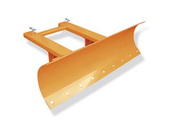 Snow Plough - Fork Mounted