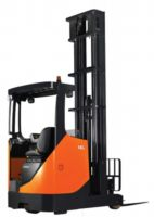 Doosan Reach Trucks