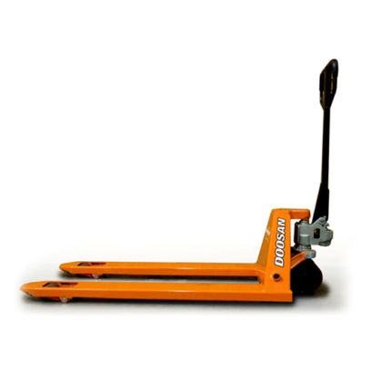 Doosan Manual Pallet Trucks