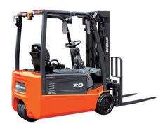 Doosan Electric