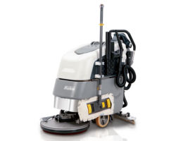 Used Cleaning Machines
