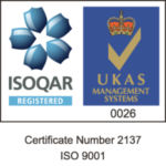 Ability Handling attain ISO 9001:2015