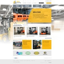 The new Ability Handling website is launched!