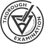 Thorough Examinations: Are they a legal requirement?