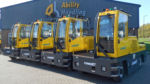 Don't want a Combi? Then buy a Combilift!