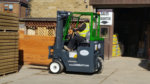 Choose Combilift for flexible materials handling