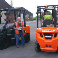 Forget Brexit, embrace Euro IIIB with Doosan 7 series