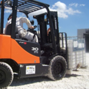 With the cost of forklift tyres rising its critical to make the right choice for your forklift to ensure safe and cost effective operation.
