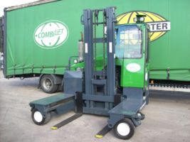 Combilift Used